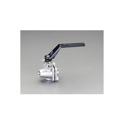 Ball Valve [Stainless Steel] EA470AJ-10