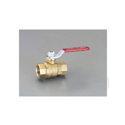 Ball Valve [Brass] EA470AL-8