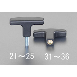 T-type Male/female Threaded Knob EA948AF-35