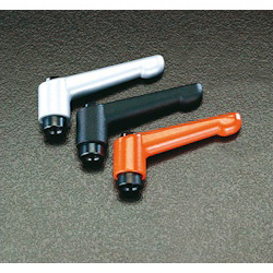 Female Threaded Clamp Lever EA948CC-12