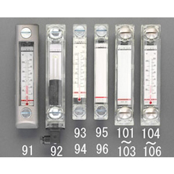 Level Indicator with Thermo Meter EA949CX-93