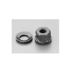 [Quenched] Flange Nut EA949GF-3