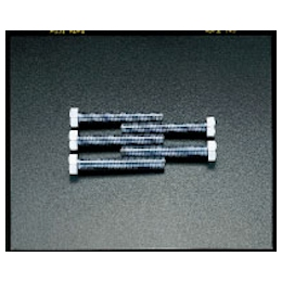 Hexagonal Head Fully Threaded Bolt EA949HB-166