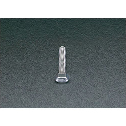 Hexagonal Head Fully Threaded Bolt [Stainless Steel] EA949HC-84