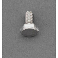 Hexagonal Head Threaded Bolt [Stainless Steel] EA949LC-101A