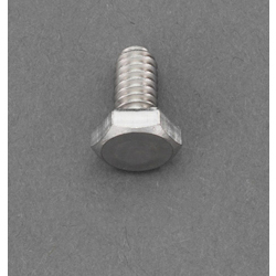 Hexagonal Head Threaded Bolt [Stainless Steel] EA949LC-110A