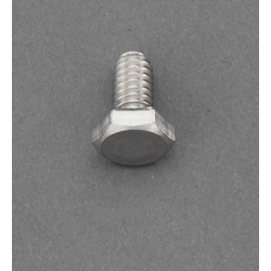 Hexagonal Head Threaded Bolt [Stainless Steel] EA949LC-55A