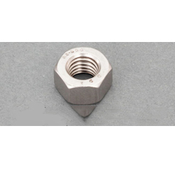 [A2-100] Strong Hexagonal Nut (Stainless Steel /8 pcs) EA949LT-406