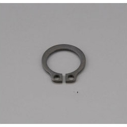Snap Ring for Shaft [Steel] EA949PA-219