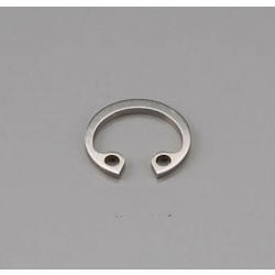 Snap Ring for Hole [Stainless Steel] EA949PA-322