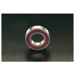 Rubber Seal Type Bearing EA966AA-22