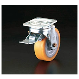 Swivel Caster (with Brake) EA986KC-125