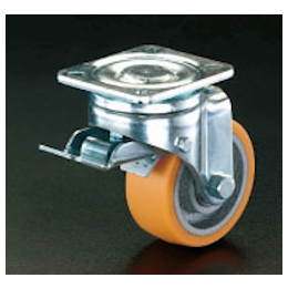 Swivel Caster (with Brake) EA986KG-1