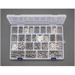 Countersunk Head Machine Screw Set [Stainless Steel] EA949AD-22