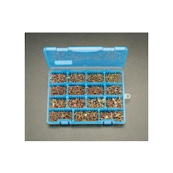 Pan Head , Countersunk Head Machine Screw Set (M3) EA949AF-3
