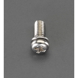 Pan Head special Sems small Screws[Stainless/P=2] EA949AT-3