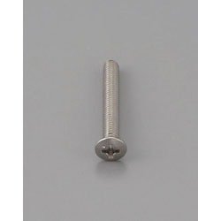 Round Countersunk Head Machine Screw [Stainless Steel] EA949ND-305
