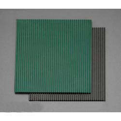 Rubber Plate [Ribbed] EA997XC-107
