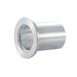 EVAC ISO Tapered™ Short Flange NW 80-250