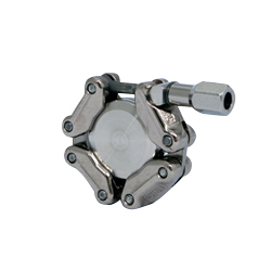 30.025006.151.625 Nickel Plate Chain Clamp NW20/25