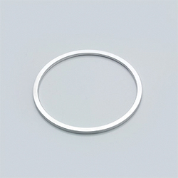 EVAC ISO Tapered™ Elastomer Seal Option NW 80-250