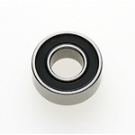 Small-Diameter Deep Groove Ball Bearing Metric Series