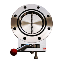 Manual Lever Handle Type Butterfly Valve AX Series