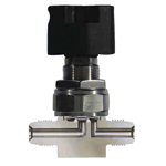New Mega-One LS, New Type, Low Pressure Manual Operation Valve (Switch Type)