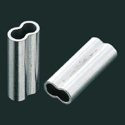Stainless Steel Ferrule (Thin 8-Figured Ferrule · 8-Figured Ferrule)