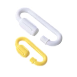 PC Ring Catch (Yellow)