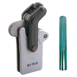 Weldable Toggle Clamp, GH-70103