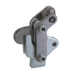 Weldable Toggle Clamp, GH-702-K
