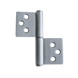 Flag Hinge with 76 Free Face, MKS-01