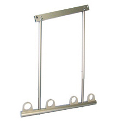 Slide Type Hanger Drier TSD