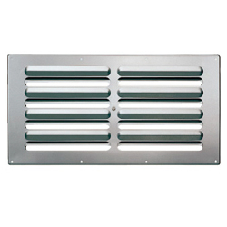 Epoch Automatic Eave Ventilation Holes