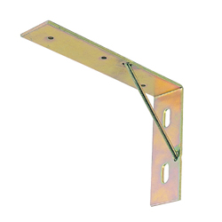 Bracket for Curtain Box