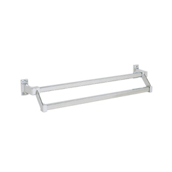 Two-Stage Towel Bar 16 Square