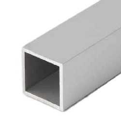 Aluminum Square Pipe Equal Sided Pipe