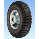 2.50-4HL Air Tire/ Air-Less Tire