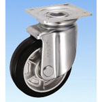 Casters for Heavy Loads - Swivel JM Type, Size 100 mm to 130 mm