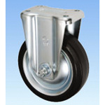 Traction Casters Fixed KHW/KW Type, Size 150 mm to 200 mm