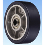 RR Type Heavy Duty Diecast MC Nylon Wheel