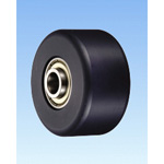 RR Type MC Nylon Wheel for Heavy Loads