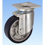 Casters for Heavy Loads - Swivel JM Type, Size 150 mm to 200 mm