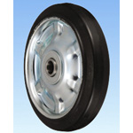 SH Type Steel High Rebound Polybutadiene Rubber Wheel