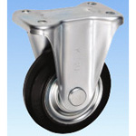 Medium Load Caster Fixed K Type Size 130 mm