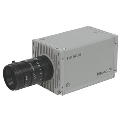 Digital Interface Camera - 3CCD Camera