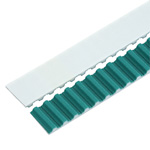 HabaSYNC T10 Type Tooth-Sided Fabric Coated