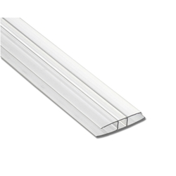 Joint polycarbonate joiner