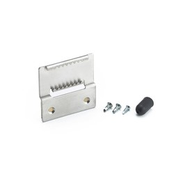Security Hardware Fastener Mate for Window (Left or Right)
